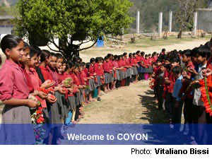 Welcome to COYON